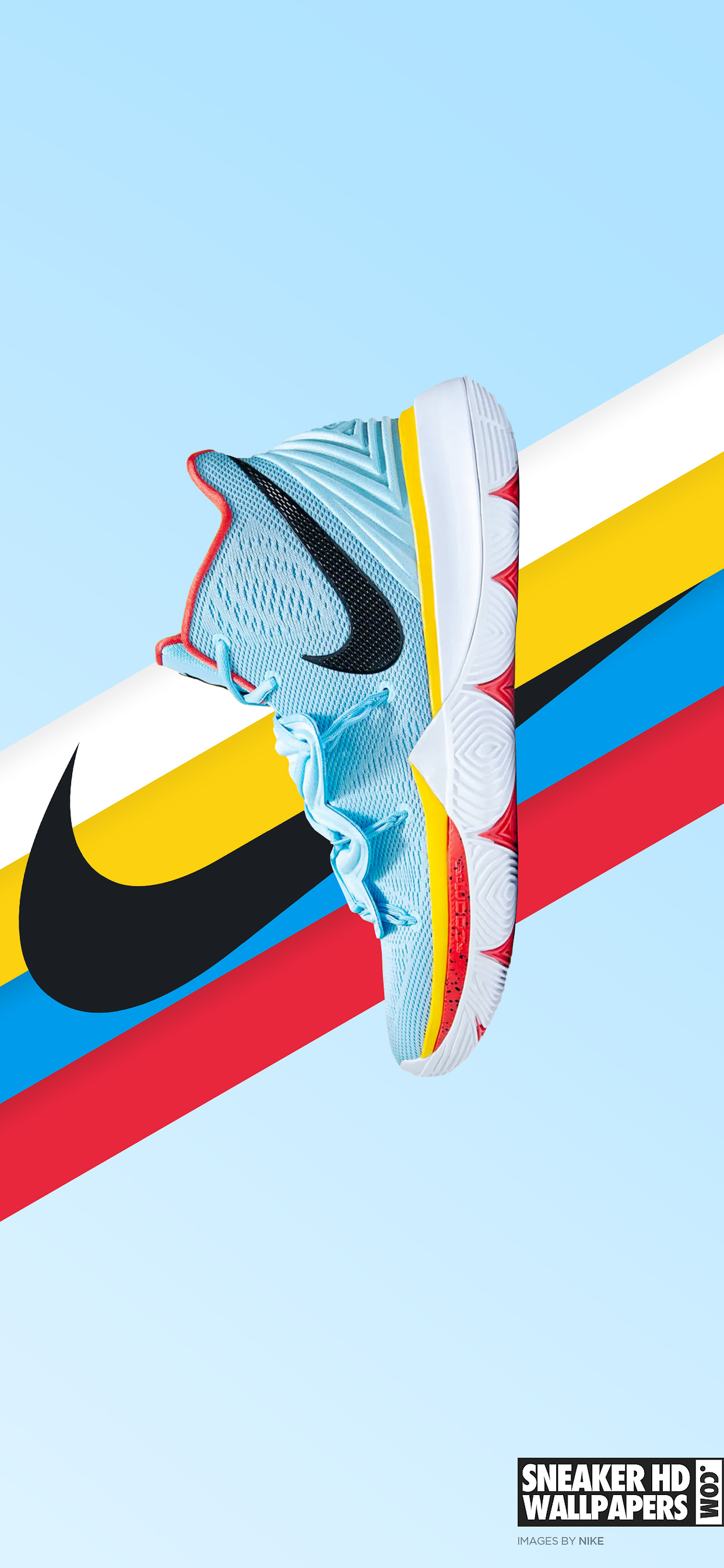 Sneakerhdwallpapers Com Your Favorite Sneakers In 4k Retina Mobile And Hd Wallpaper Resolutions Blog Archive Nike Kyrie 5 Little Mountain Wallpaper Sneakerhdwallpapers Com Your Favorite Sneakers In 4k Retina Mobile