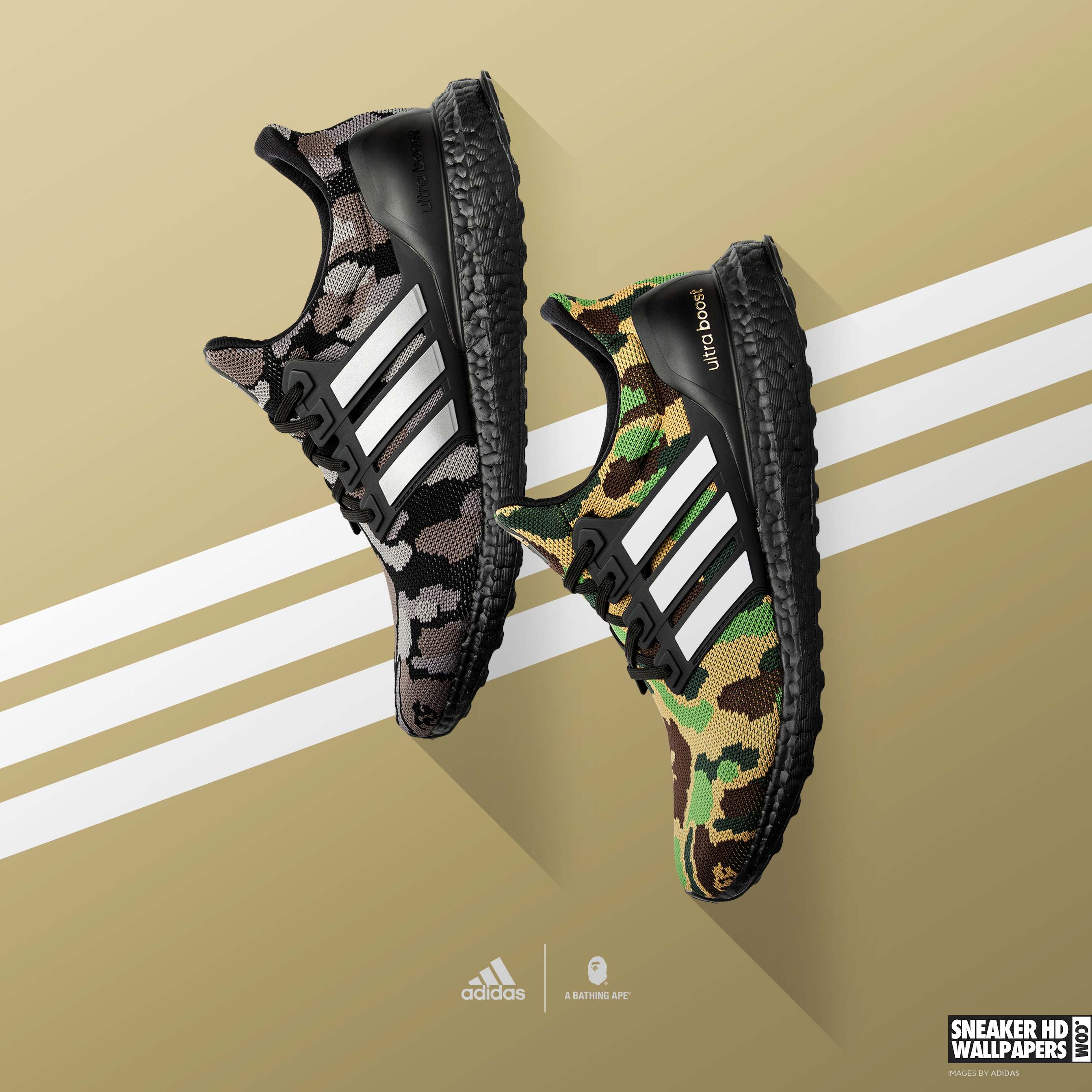 Blog Archive Adidas Ultra Boost Bape