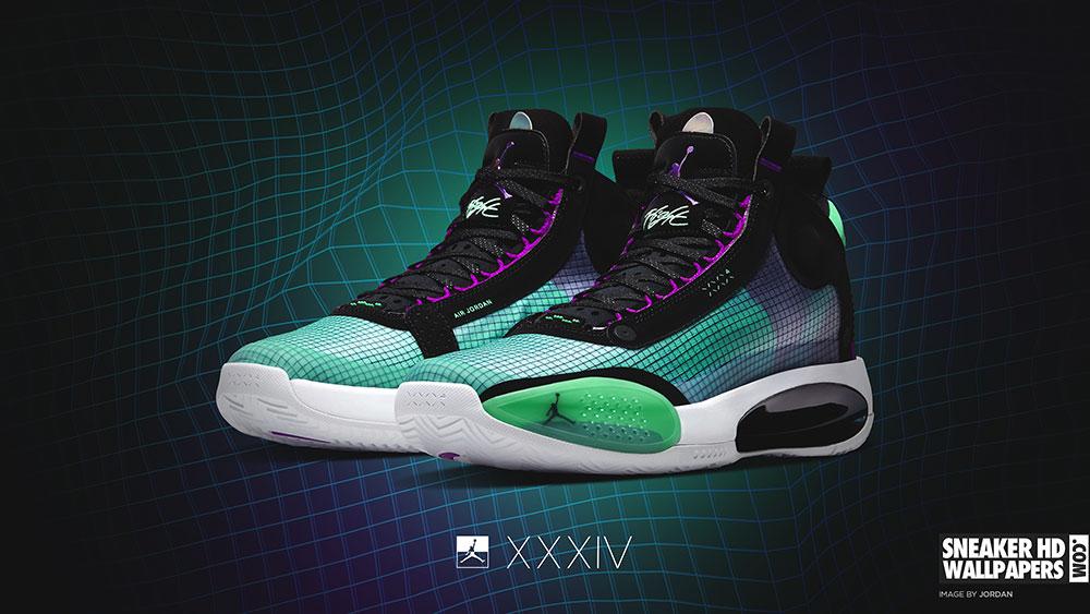 Sneakerhdwallpapers Com Your Favorite Sneakers In Hd And
