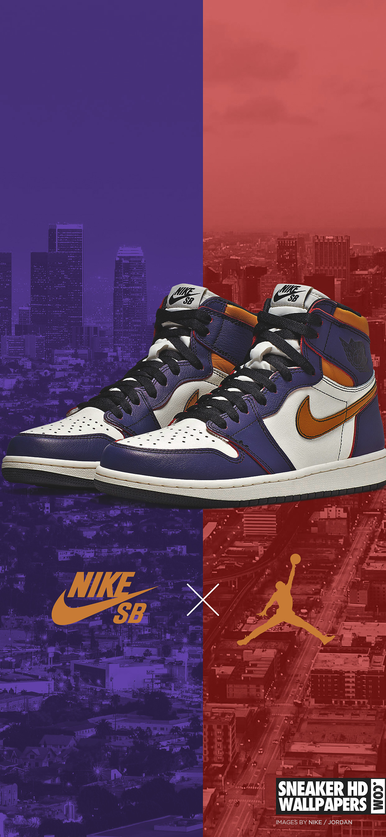 Sneakerhdwallpaperscom Your Favorite Sneakers In Hd And Mobile