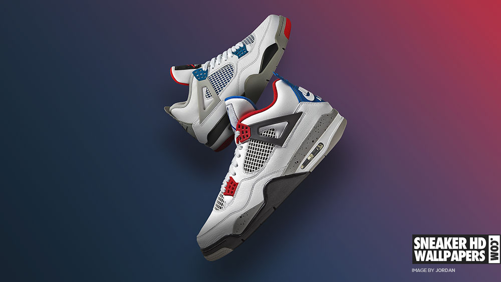 Sneakerhdwallpapers Com Your Favorite Sneakers In 4k Retina